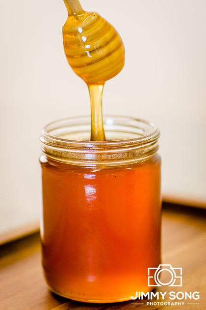 Basic Honey Tucson Arizona University of Arizona