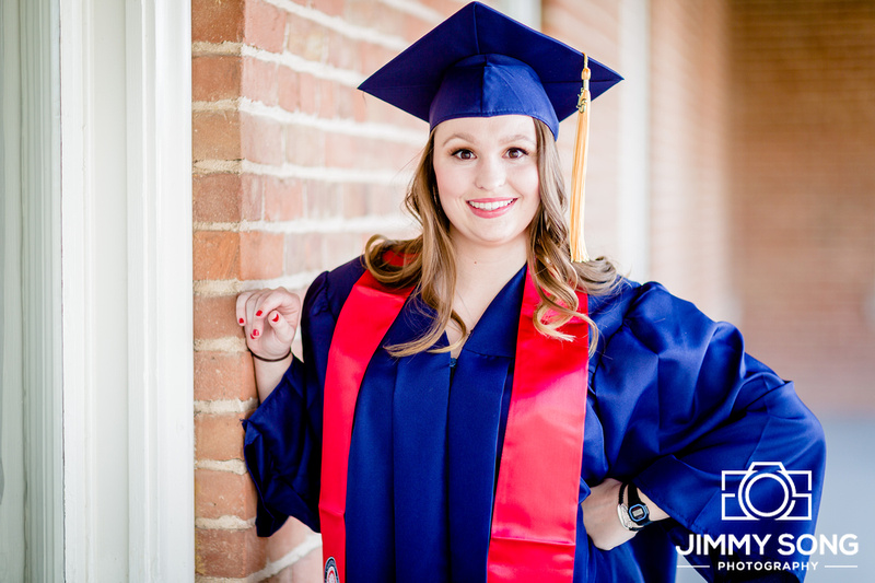 University of Arizona Tucson Arizona Senior Graduation Grad Pictures Phoenix Tucson Photographer