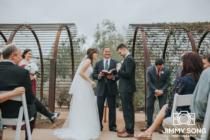 Desert Botanical Wedding Photographer Photography in Phoenix Arizona