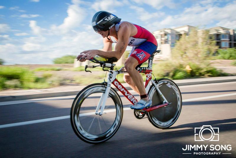 University of Arizona Triathlon Racing & Training Camp