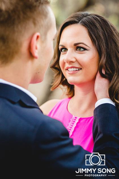 Jake and Melinda Scottsdale Arizona Engagement Pictures
